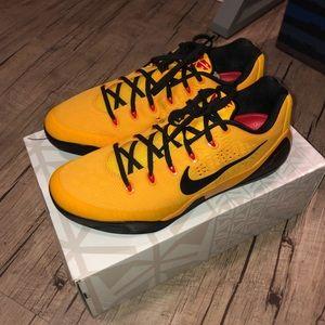 Nike Kobe 9 IX size 12